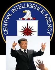 """La web """"Red Voltaire"""", cerrada por un artículo que vincula a Sarkozy con la CIA"""