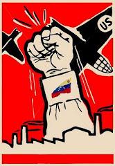 DESTRUIR AL IMPERIO DONDE ESTÉ: ADIÓS MR. EMBAJADOR  BOLIVIA Y VENEZUELA NO ESTÁN SOLA