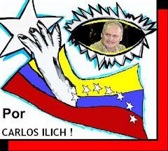 REPATRIACIÓN DE ILICH RAMIREZ