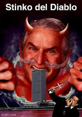 11 de septiembre: ¿Muchos Creen que George Bush haya dicho la verdad?