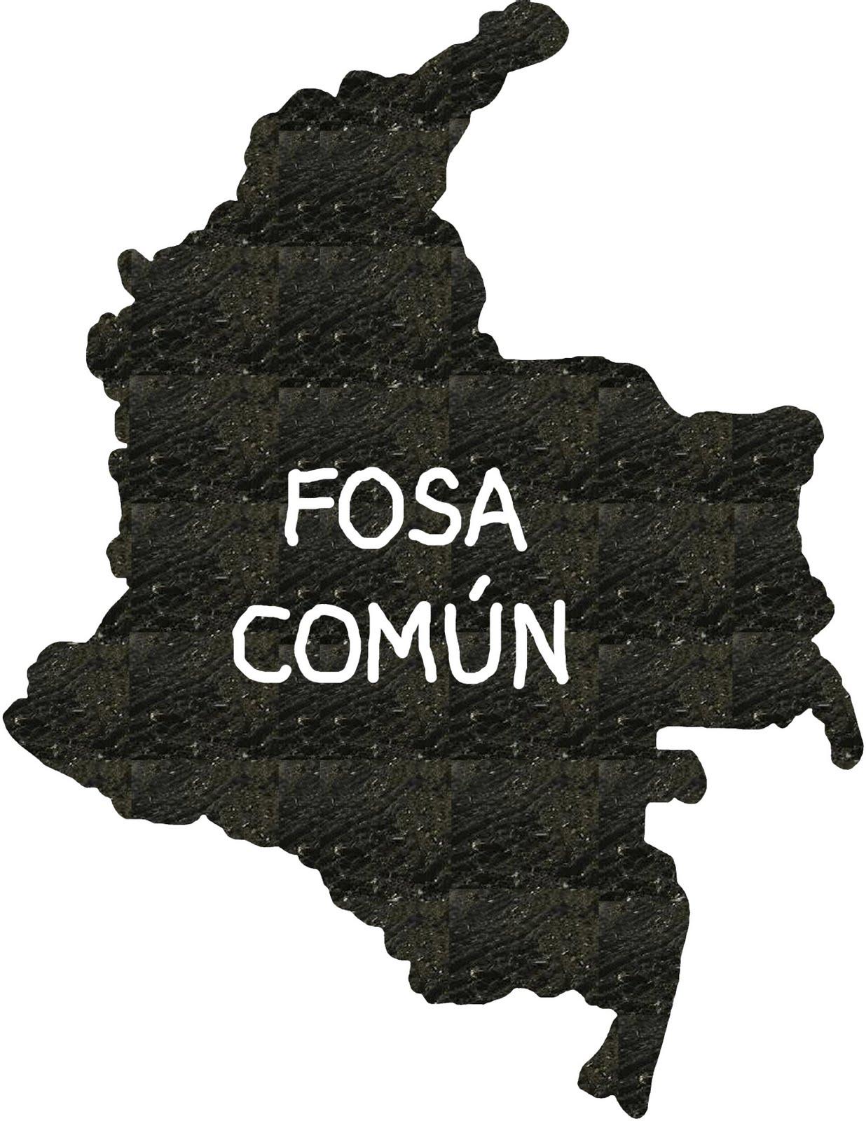 Uribe busca tapar escándalo humanitario tras hallazgo de fosas comunes