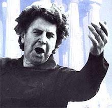 1974 - Concerto assinalando o fim da ditadura na Grécia