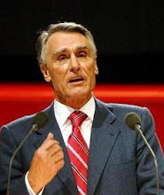 DESTAQUE - CAVACO SILVA