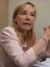 DESTAQUE - PAULA TEIXEIRA DA CRUZ