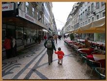 Lisboa Menina e Moça