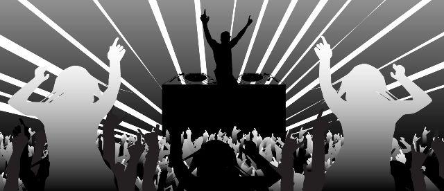 DJ ROBSON & DJ DOUGLAS           FAZENDO A FESTA