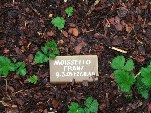 memoriale flossenburg