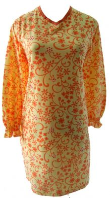 AQ196 Orange Yellow (XS-2XL)