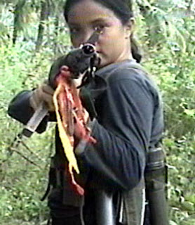 NPA Child Soldier