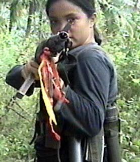 NPA Child Soldier