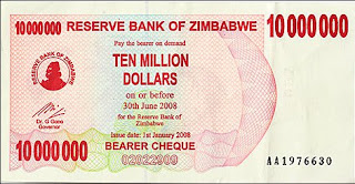 Robert Mugabe's Billion Dollar regime