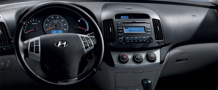 What Truly Sets Apart The Versatile Elantra Is The Utter Versatility Of Its  Space, And The Thoughtful Little Conveniences That Help Make The Interior  Less ...