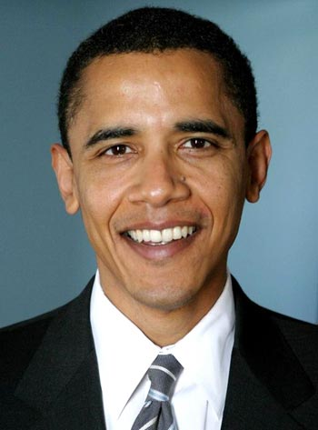 Obama, në prill viziton Shqipërinë