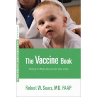 Objective Information about Vaccines from Dr. Bob Sears 2