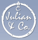 Great Gifts for New Moms: Julian & Co. 1