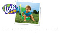 Luvs Fun Photo Contest 1