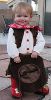 My Little Cowgirl (October 31, 2007) 1