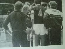 Canadian Futsal History