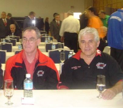 CBFS:   FIFA Futsal Conferencia Tecnica em Joinville  Futsal Grand Prix