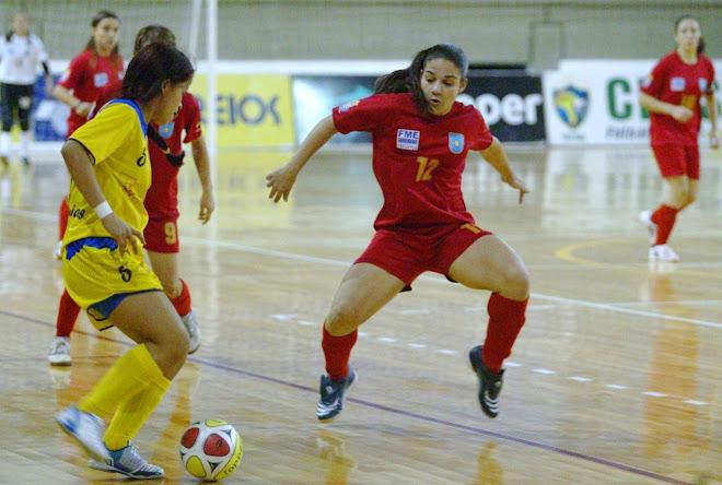 FIFA Women Futsal in  Brazil - Copa Brasil Femenino sub 17