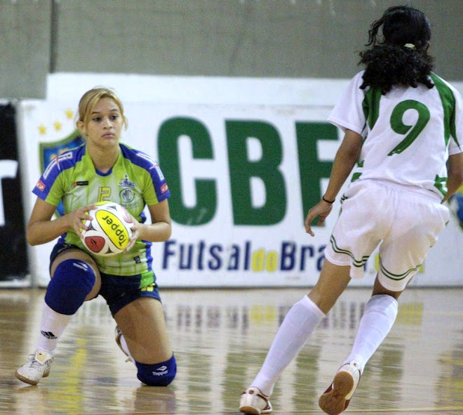 Saved In the Nick of the Time:  Brazil,s FIFA  Women Futsal Cup stays at home