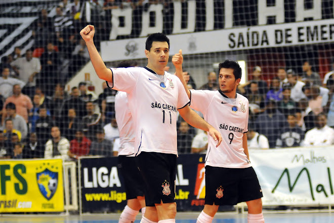 FIFA FUTSAL : Duo Score Simi and Cabreuva  Brazil National League top scorers