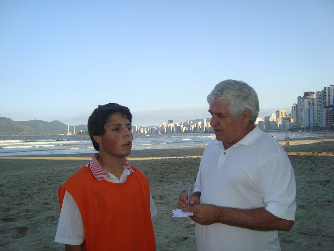 Futsal, Football and Beach Soccer Done with Pride  by Renan Gladzik  Moraes Left back with a wing.