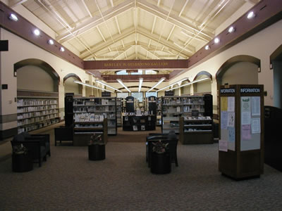 Wayne Public Library