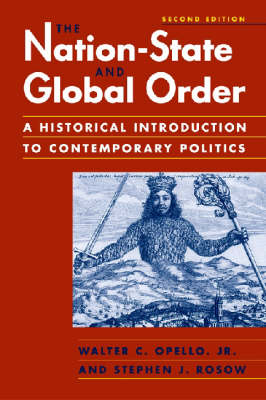 understanding the contemporary world politics Some scholars and researchers compare contemporary political systems in order to judge which types best provide particular values: order, equality, freedom, or economic security and well-being for their citizens others suggest that the main purpose of comparative politics is to provide an understanding of how and why.