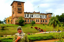 Kellie&#39;s Castle, Batu Gajah Perak - Dec 2010