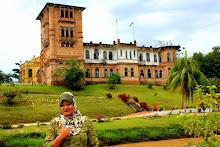 Kellie's Castle, Batu Gajah Perak - Dec 2010