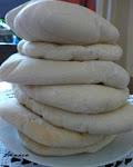 Pita kenyér