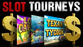 Casino Titan's new Slot Tournaments - FreeRolls every day of the week!