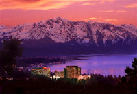Harrahs and Harveys Lake Tahoe Properties