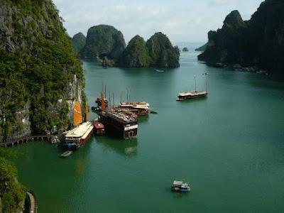 halong bay. Ha Long Bay
