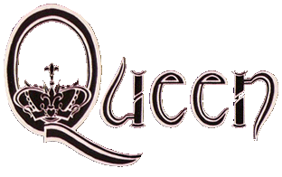 The gallery for --> Queen Band Logo Png Queen Band Logo Png