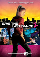 SAVE THE LAST DANCE 2~