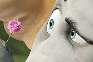 HORTON HEARS A WHO ♥