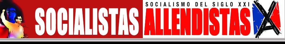 Socialistas Allendistas