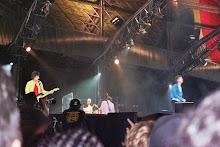 The Rolling Stones en Bcn (2003)