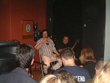 Marillion en Bcn (2007)