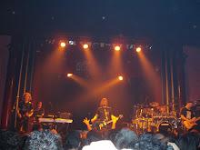 Porcupine Tree en Bcn (2008)