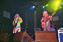 Gong en Huesca (2001)
