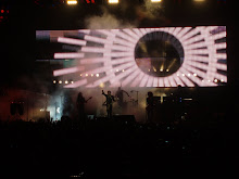Lenny Kravitz en Bcn (2008)