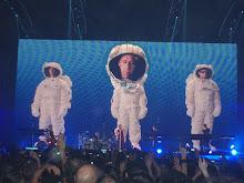 Depeche Mode en Bcn (2009)