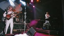Le Orme en Bcn (2002)