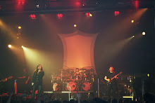 Dream Theater en Bcn (2002)