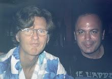 Con Ronnie Stolt (2003)