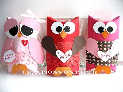 ... et compagnie (CIE): Dautres belles idées pour la St-Valentin