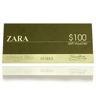 Zara coupon codes